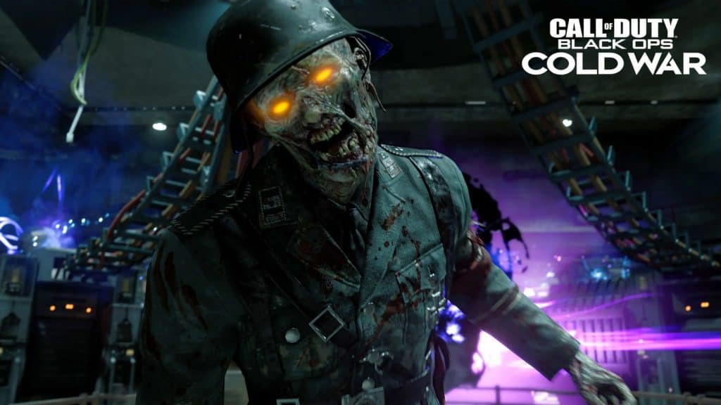 Call Of Duty – Black Ops Zombies