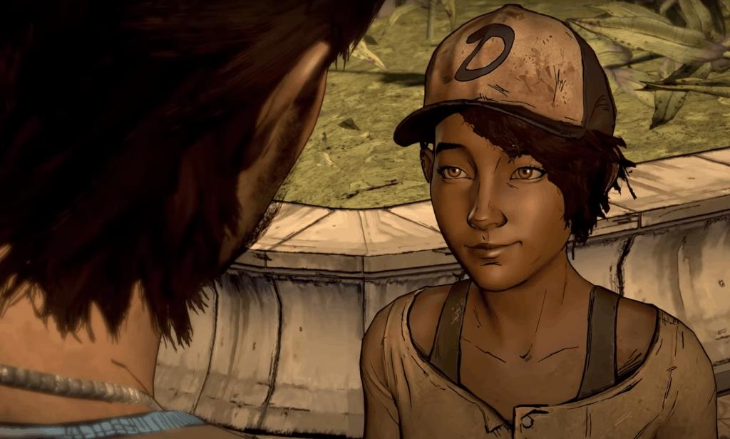 Clementine – The Walking Dead – The Telltale Series