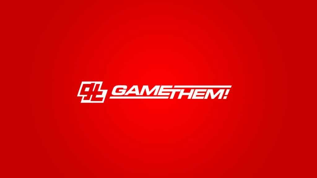 GameThem Header