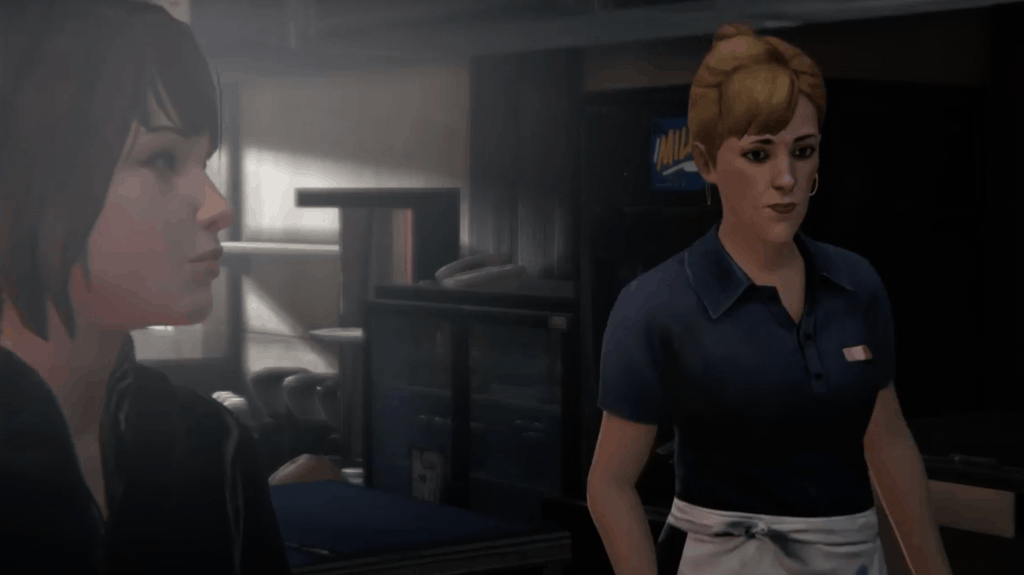Joyce – Life Is Strange And Life Is Strange Before The Storm