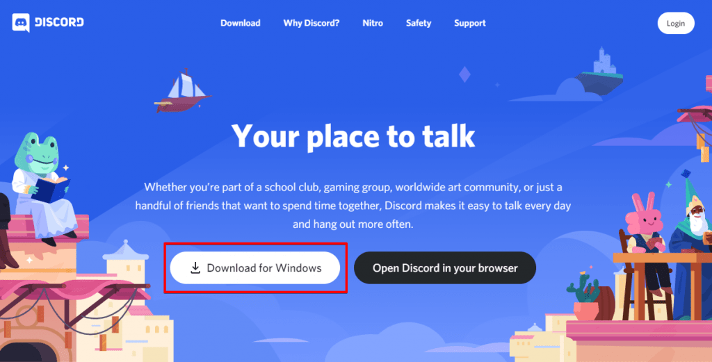 Learn Why Discord Is A Must For All Gamers Out There