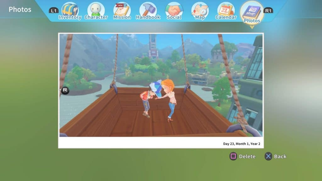 My Time at Portia Gameplay 2