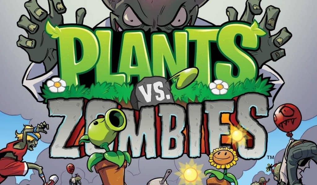 Plants Vs. Zombies Series