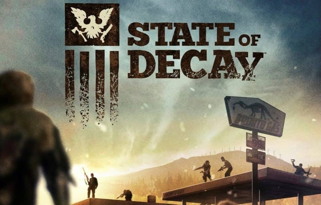 State Of Decay Series Zombies