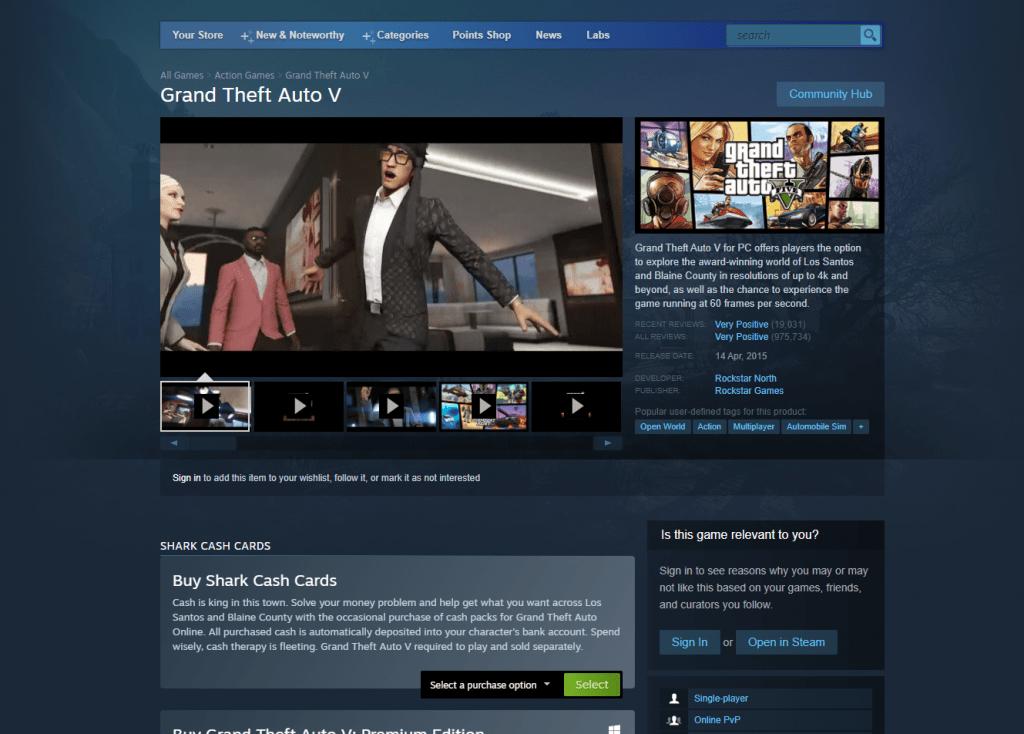 Steam Community GTA5