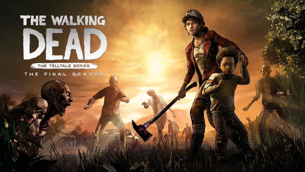 The Walking Dead – A Telltale Series Zombies