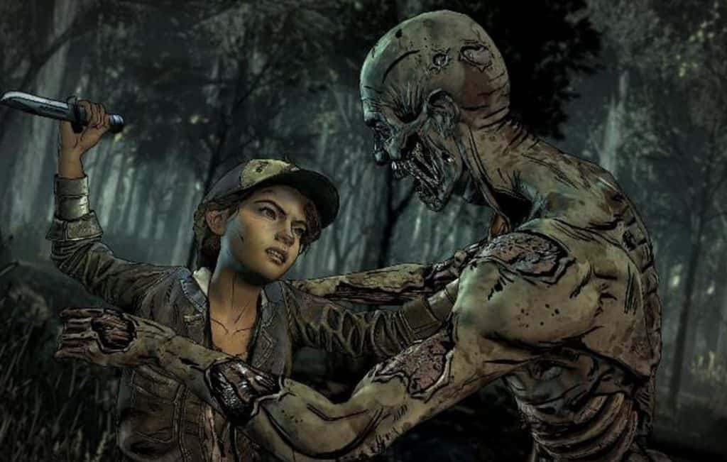 Top Best Zombie Games You Should Definitely Play