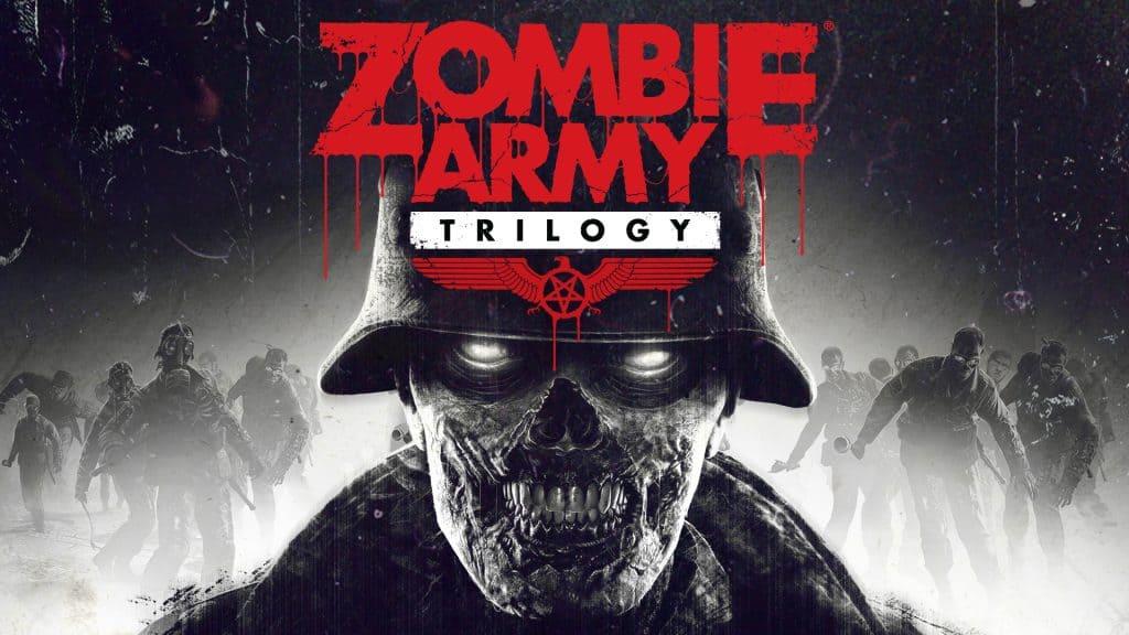 Zombie Army Series