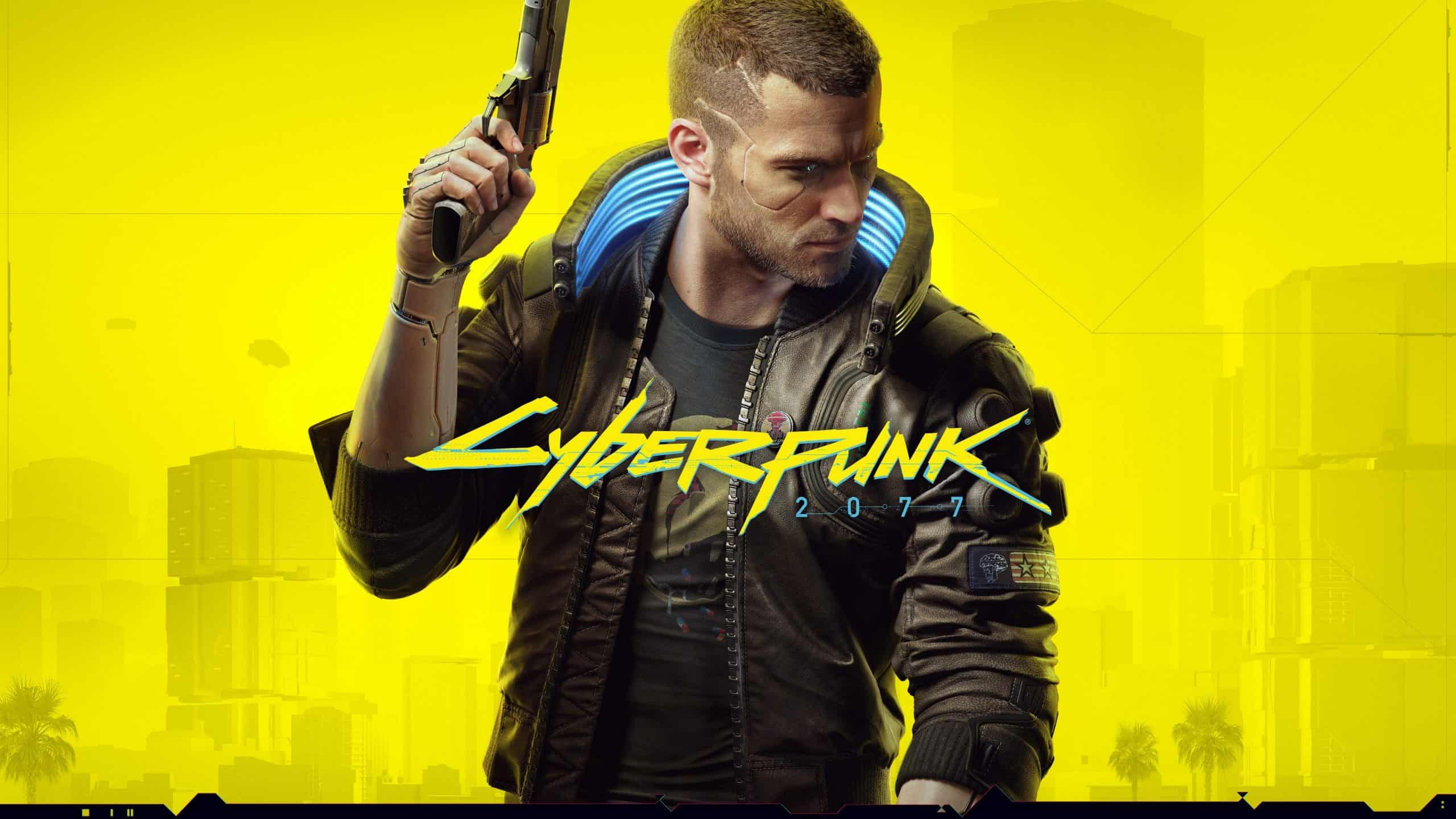 Cyberpunk 2077 What Actually Went Wrong