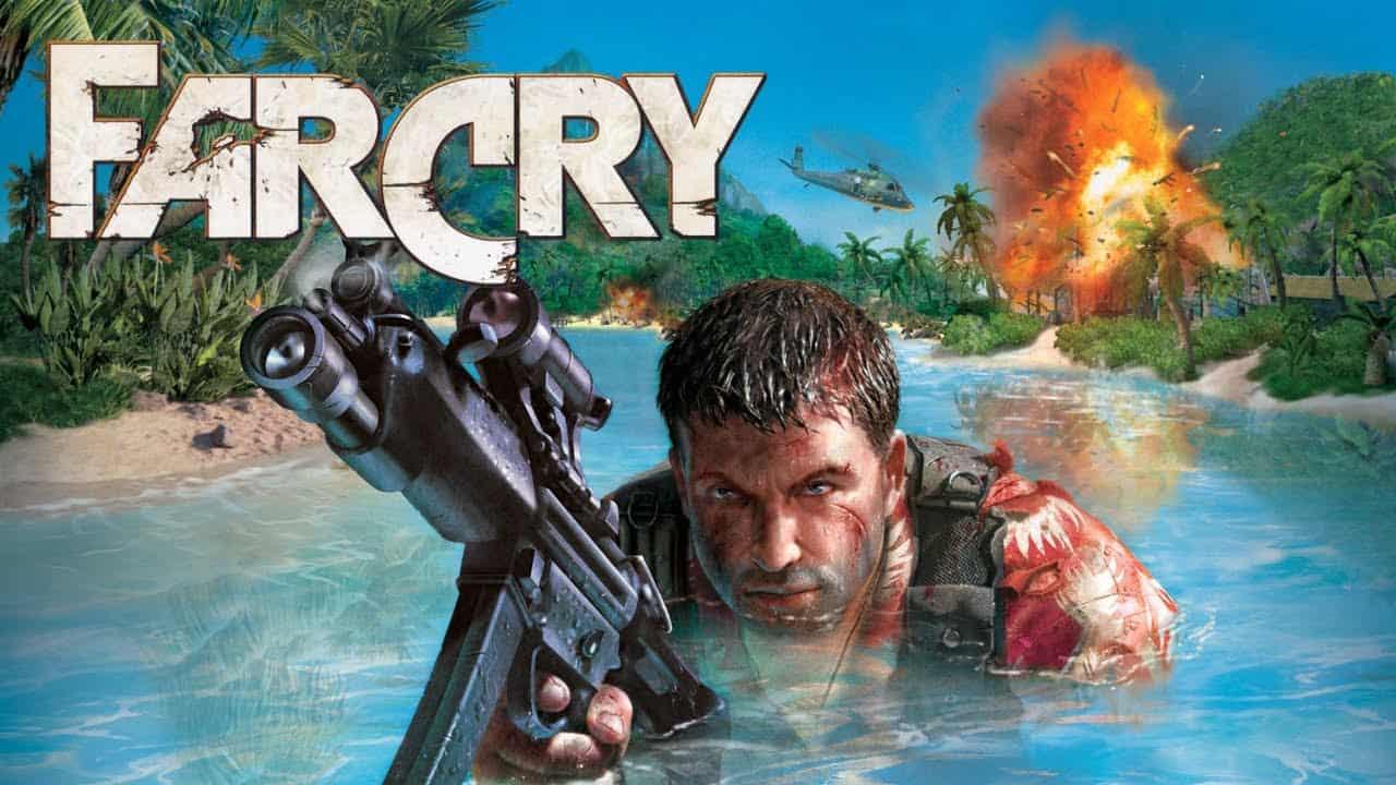 Far Cry 2004