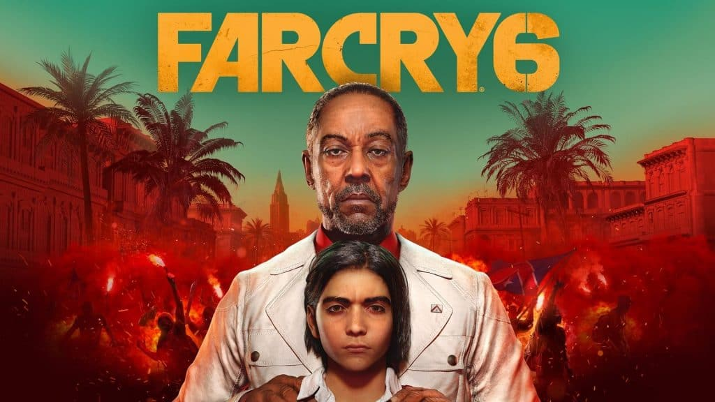 Far Cry 6 2021