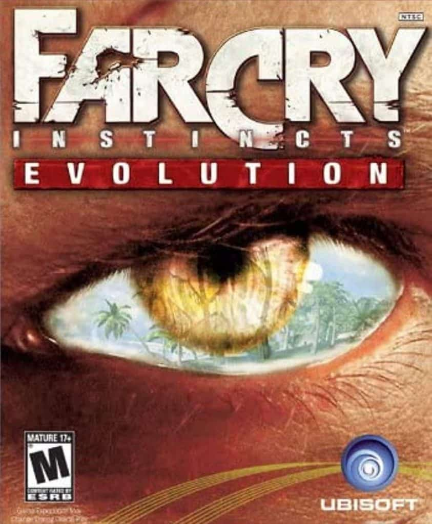Far Cry Instincts Evolution 2006