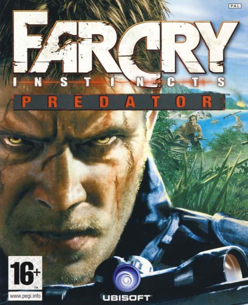 Far Cry Instincts Predator 2006