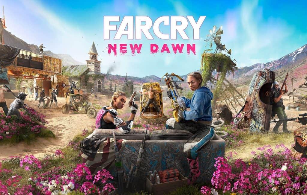 Far Cry New Dawn 2019