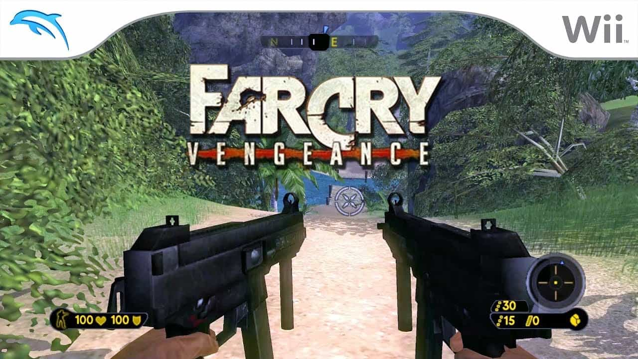 Far Cry Vengeance 2006