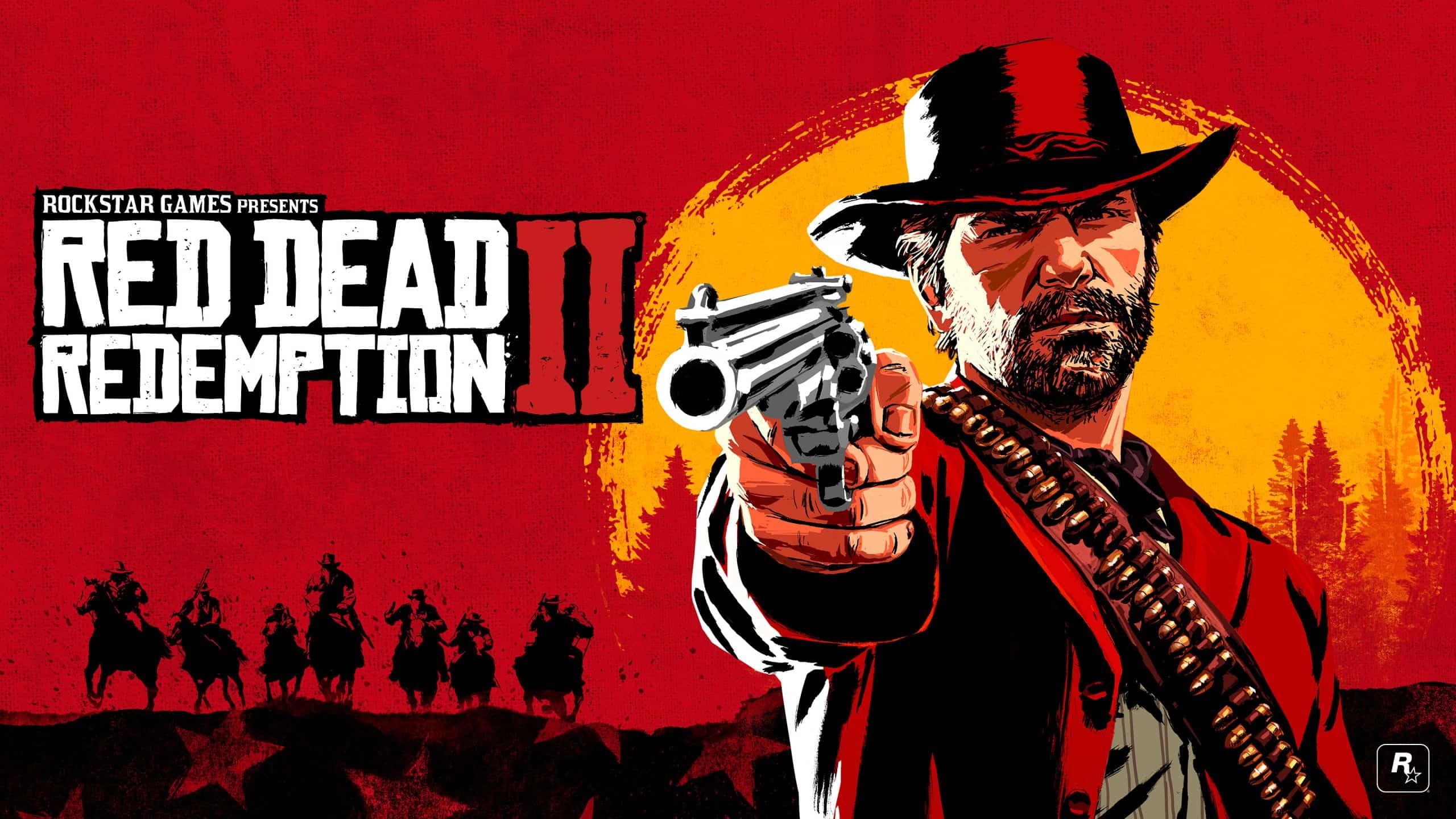 Red Dead Redemption 2 RDR2